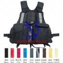 Fishing and outdoor lifejacket